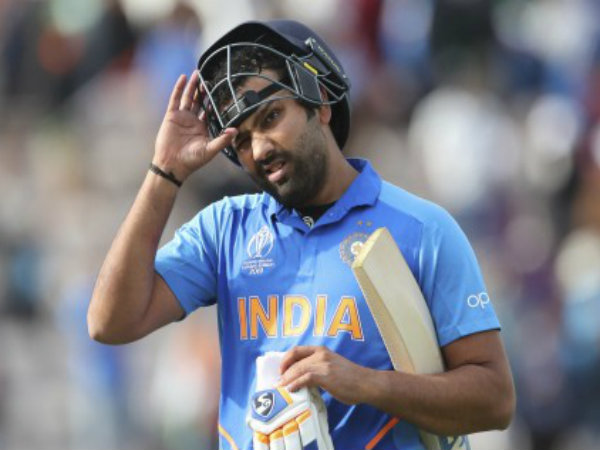Rohit Sharma S Hillorious Reply To Pakistani Journalist Enou