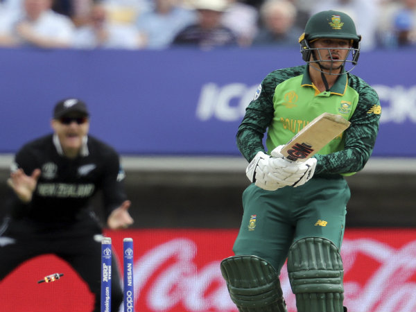 World Cup South Africa Fails To Impress It S Fans Against
