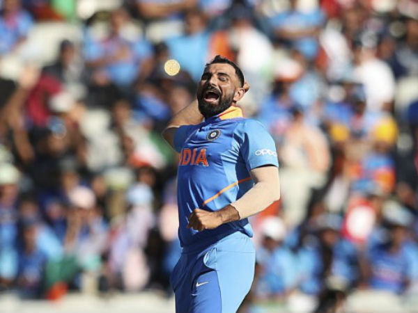Great Comeback By Mohammad Shami Giving Fitter Faster Performance In World Cup