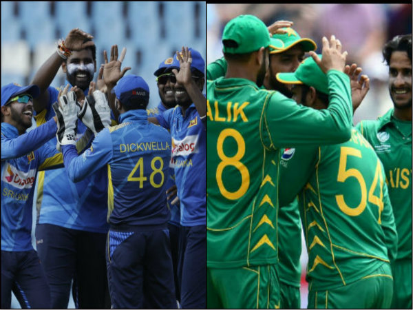 Sri Lanka Will Face Aggressive Pakistan In World Cup Who Is Better Side