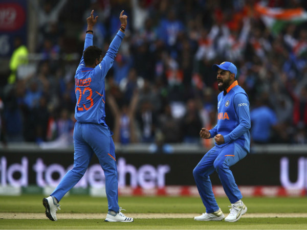 Icc Cricket World Cup 2019 India Beat Pakistan By 89 Runs