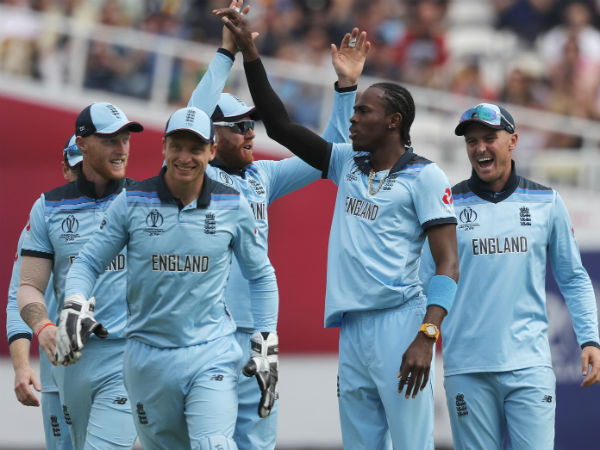Icc Cricket World Cup 2019 5 Youngsters Caught Eyes In World Cup