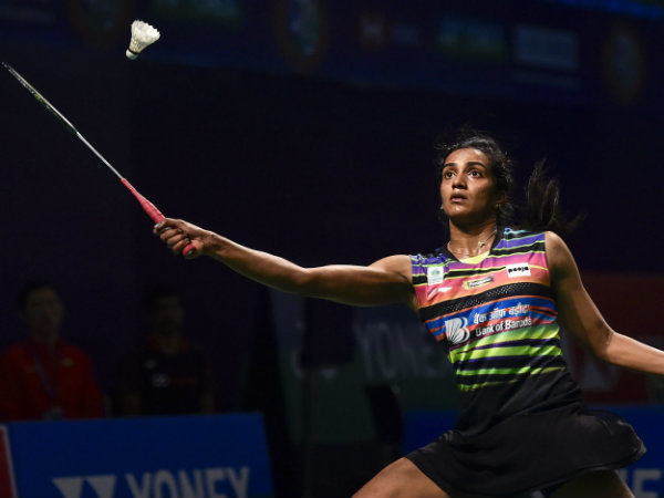 Pv Sindhu Reaches Quarter Final Of Indonesia Open