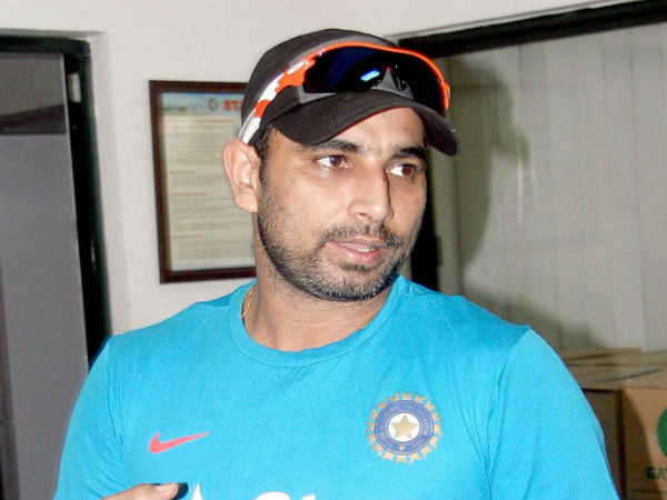 Bjp Behind Dropping Mohammad Shami Against Sri Lanka As He Muslim Said Pakistan Cricket Analyst