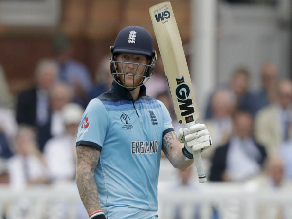 Ben Stokes May Awarded With Kinghthood After Glorious Perfor
