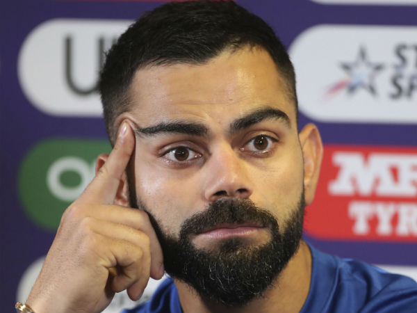Indian Captain Virat Kohli This Time Powerless In Coach Selection Process