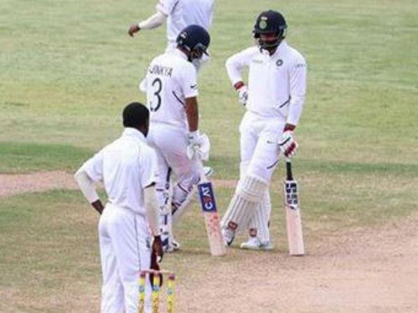 ভারত বনাম ওয়েস্ট ইন্ডিজ: টেস্ট সিরিজে চোখ থাকবে কোন চার ভারতীয় ক্রিকেটারের উপর