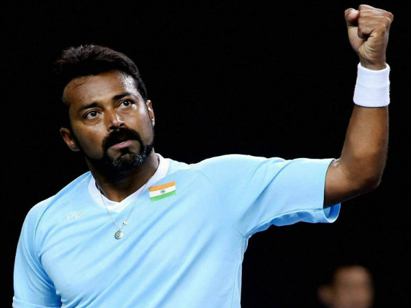 Leander Paes Will Retire From Tennis In 2020