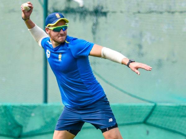 ভারত বনাম দক্ষিণ আফ্রিকা টি-টোয়েন্টিতে বিশ্বরেকর্ড গড়লেন এই ক্রিকেটার