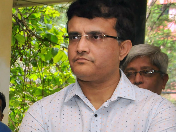 Ind Vs Sa Sourav Ganguly Says Young Talent Needs Consistent Run For India