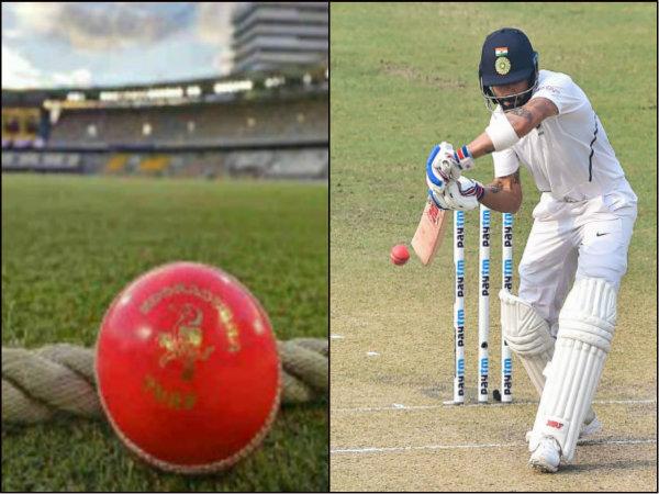 'ভারত বিশ্ব টেস্ট চ্যাম্পিয়নশিপের ফাইনালে উঠলে বিরাটদের পিঙ্ক টেস্ট খেলায় রাজি করানো যাবে'