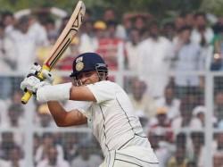 Sachin Falls For 10 Eden Stunned Into Silence