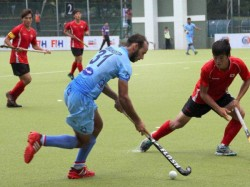 Indiato Host 2018 Mens Hockey Worldcup