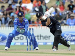 India Losing No 1 Ranking After Second Odi Loss To Newzealand