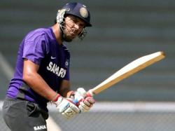 Yuvraj Singh Undergoes Dope Test