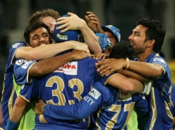 Royals Win On Boundary Count After Tie And Super Over