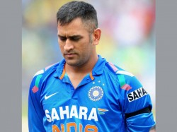 Arrest Warrant Against Mahendra Singh Dhoni For Hurting Religious Sentiment Of Hindus