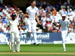 Anderson Faces Prospect Of 2 Test Ban For Pushing Abusing Jadeja