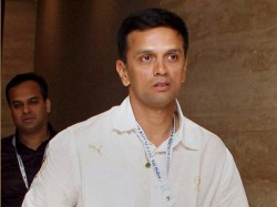 Rahul Dravid Hits Back At Sourav Ganguly Over Greg Chappell Row