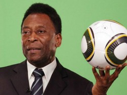Pele Is Stable Now Fans Are Happy