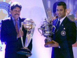 Kapil Dev Has A Answer On Can Ms Dhoni Comeback In