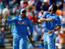 Impressive Indian Bowlers Equal World Cup Record