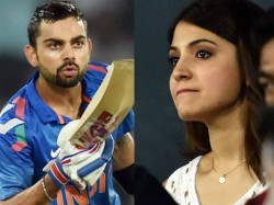 Kohli Blown Away By His Love Anushka S Outstanding Performance
