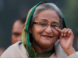 Bangladesh Pm Sheikh Hasina We Would Have Won If Not For Umpiring Errors