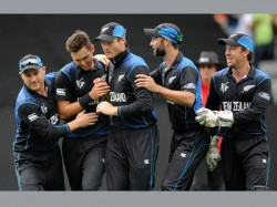 New Zealand Comes Close To Reach The World Cup Final