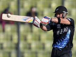 Brendon Mccullum Announces Retirement Form Cricket After Conclusion Of Global T20 Canada