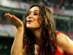 Preity Zinta Says She Is In A Relationship Its Probably Her Last Ipl Season