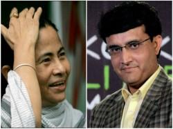 Sourav Ganguly Could Be Mamata Banerjee S Masterstroke