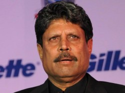 Kapil Dev Advised Indian Cricketer To Skip Ipl And Waiting For Ms Dhoni