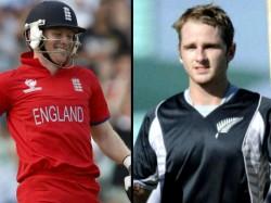 World T20 Semi Final 1 New Zealand Vs England Delhi