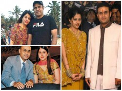 Cricketers Who Married Their Relatives Or Friend S Wife