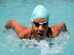 Rio Olympics 2016 Gaurika Singh The Youngest Athlete
