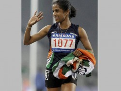 I Could Have Died At Rio Olympics Says Indian Runner Op Jaisha