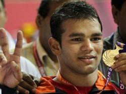 Narsingh Yadav Gets Clean Chit From Nada Set Go Olympics