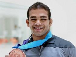 Wrestler Narsingh Yadav Banned 4 Years Olympics Dream Over