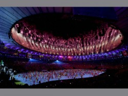 Rio Olympics 2016 Ended With Spectacular Closing Ceremony