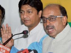 No Rule On Khel Ratna Paralympians Vijay Goel