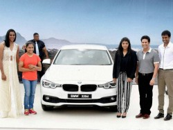 Gymnast Dipa Karmakar Return Her Gift Bmw Car