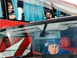 Ms Dhoni S Hummer Leaves New Zealand Stars Open Mouthed Ranchi