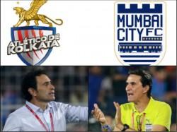 Isl 3 Semifinal Important Facts Atk Vs Mumbai City Fc Match Kolkata