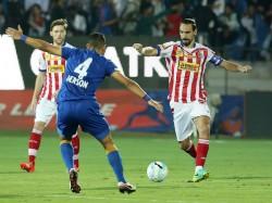 Isl Match Result Atk Vs Mumbai City Mumbai
