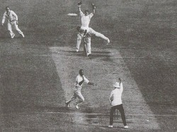First Test Was Played Between England Australia On 15th March