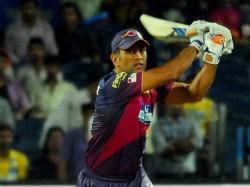 Pune Wins Against Hydrabad Ipl League Match