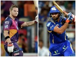 Preview Ipl 2017 Match 28 Mumbai Vs Pune On April