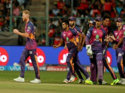 Ipl 10 After Winning 6 Match A Row Mumbai Indians Again Defeated By Pune 3 Runs