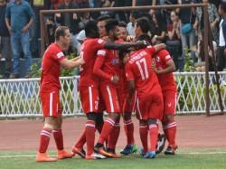 Aizawl Fc Create History I League Dream Break Mohunbagan